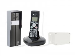 PORTIER AUDIO SS FIL / TELEPHONE DECT DUOPHONE 150