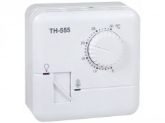 THERMOSTAT ELECTRONIQUE D'AMBIANCE