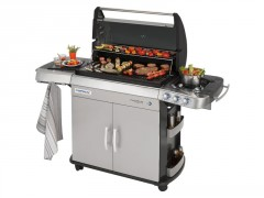 BARBECUE CLASSIC RBS LXS